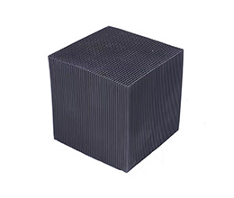 Ancillary Products Honeycomb Activated Carbon Block